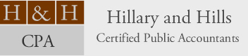 Hillary & Hills Certified Public Accountants